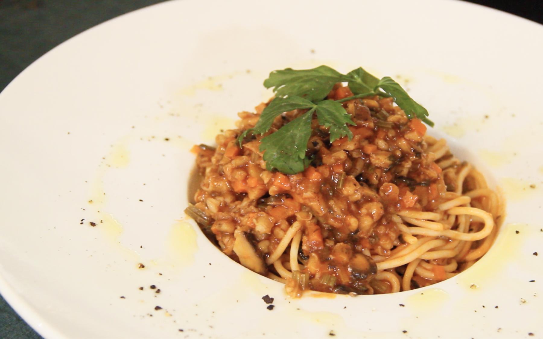 Bologna-Sauce